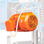 Main Electric Motor